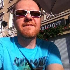 Das Foto wurde bei CUP&CINO von René am 8/15/2012 aufgenommen