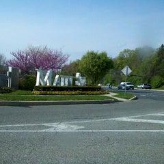 Photo taken at Main Street at Exton by Manish P. on 4/15/2012