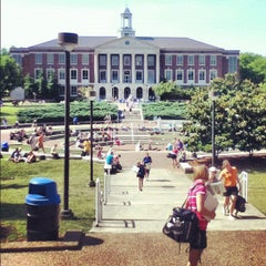 Photo taken at Tennessee State University by aLex on 6/7/2012
