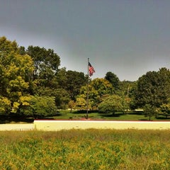 Photo taken at Valley Forge National Historical Park by Andrew P. on 8/30/2012