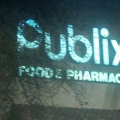 Photo taken at Publix by Terri P. on 2/21/2012