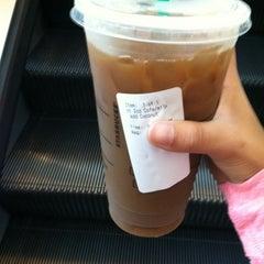 Photo taken at Starbucks by katie b. on 5/16/2012