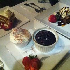 Photo taken at Mi Piace by Ara C. on 7/12/2012