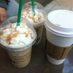 Photo taken at Starbucks by Aashish P. on 2/23/2012
