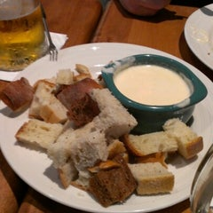 Photo taken at Gustav's Pub & Grill by Morgano P. on 6/23/2012
