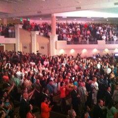 Photo taken at Covenant Church by Scott V. on 4/8/2012