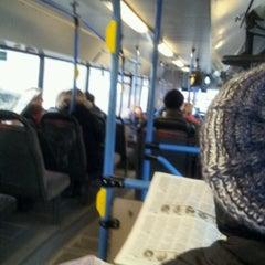 Photo taken at HSL Bussi 740 by Riku N. on 3/9/2012