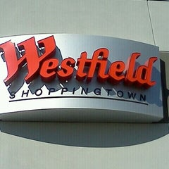 Photo taken at Westfield South Shore by Wilfred T. on 3/5/2012