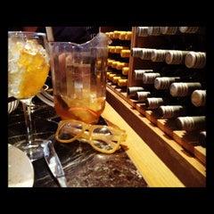 Photo taken at Petrarca Cucina E Vino by Lexie K. on 5/7/2012