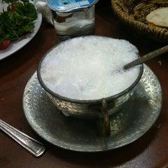 Photo taken at Urfa Kebap by Aykut G. on 8/5/2012