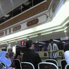 Photo taken at PT. Bank Rakyat Indonesia (Persero) Tbk. by Dwi K. on 8/23/2012