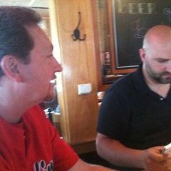 Photo taken at Applebee's by Freda B. on 6/24/2012