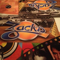 Photo taken at Zacks by Rodrigo C. on 4/26/2012