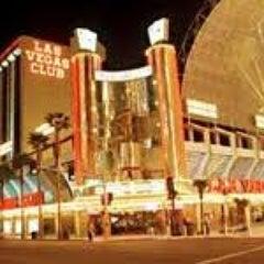 Photo taken at Las Vegas Club Hotel & Casino by Luiz L. on 6/23/2012