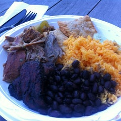 Photo taken at Sophie's Cuban Cuisine by Carmine N. on 9/13/2012