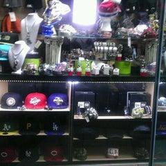 Photo taken at Embodé Boutique by Cheavor D. on 3/4/2012