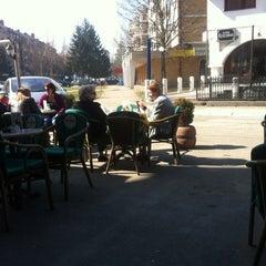 Photo taken at Cafe Havana by Zoran R. on 3/17/2012
