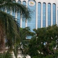 Photo taken at Makati City Mayor's Office by Michiko M. on 8/13/2012