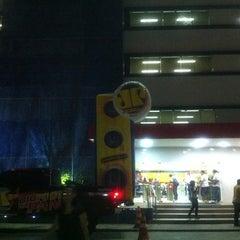 Photo taken at FAMETRO - Faculdade Metropolitana de Manaus by Ygor C. on 4/18/2012