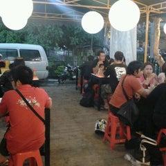 Photo taken at Baso Malang BoM by Iwan W. on 5/15/2012
