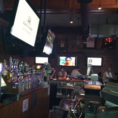 Photo taken at Majerle's Sports Grill by Melissa A. on 7/8/2012