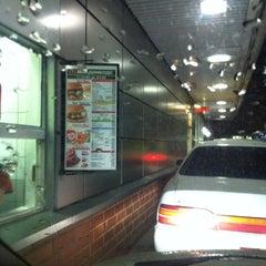 Photo taken at McDonald's by Artem M. on 3/23/2012