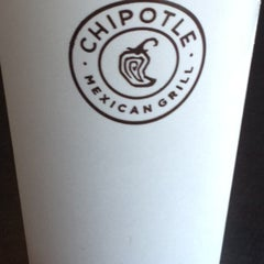 Photo taken at Chipotle Mexican Grill by Beth P. on 8/9/2012