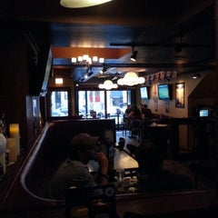 Photo taken at Halsted's Bar + Grill by Wil S. on 8/26/2012