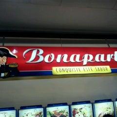 Photo taken at Bonaparte by Flavio B. on 8/5/2012