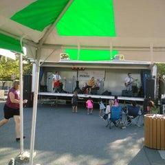 Photo taken at Travis Base Exchange (AAFES) by jason p. on 7/15/2012