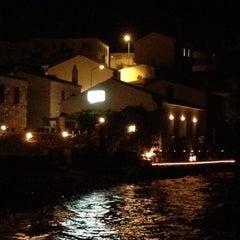 Photo taken at Fuska by Ertunç on 7/23/2012