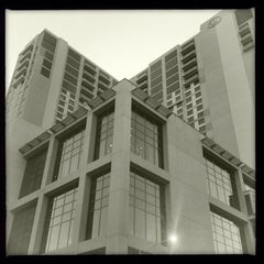 Photo taken at Hilton Austin by David C. on 7/31/2012
