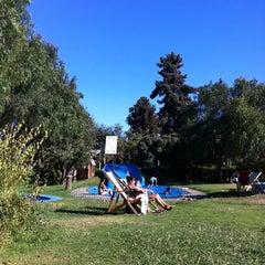 Photo taken at Rancho Carolina by MaCarolina P. on 3/1/2012