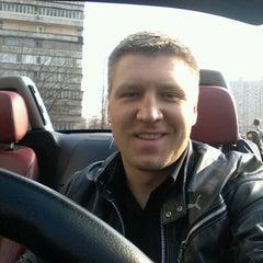 Photo taken at Шоу рум LiGali by Александр В. on 4/13/2012