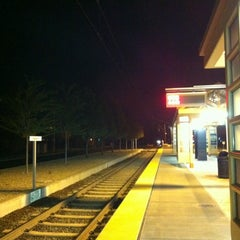 Photo taken at VTA Hostetter by Milo F. on 4/23/2012