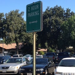 Photo taken at Tulare County Courthouse by Megan P. on 8/7/2012
