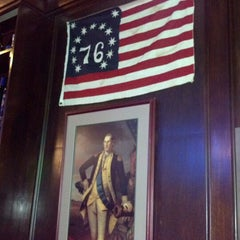 Photo taken at 1776 Restaurant by Curtis C. on 3/3/2012