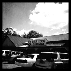Photo taken at Miller's Bulk Foods- Amish Store by Cassandra M. on 6/22/2012