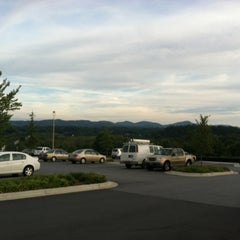Photo taken at Lowe's Home Improvement - Corporate Office by Dave A. on 9/13/2012