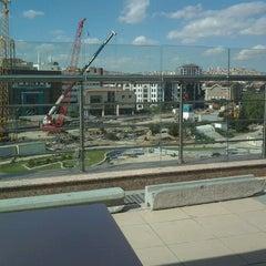 Photo taken at FTZ by Kezban Gizem K. on 6/29/2012