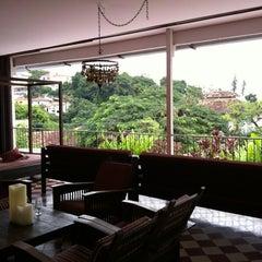 Photo taken at Bar dos Descasados by Hans B. on 5/7/2012