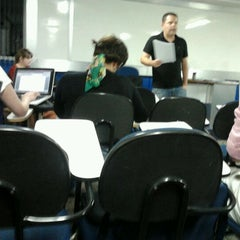 Photo taken at FMB by Adauana B. on 5/29/2012