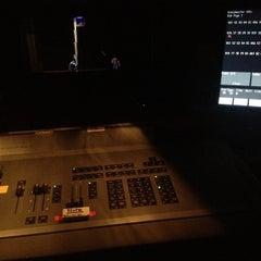 Photo taken at Bowker Auditorium by Sean B. on 2/3/2012