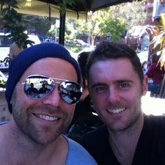 Photo taken at Gazebo Wine Garden by Shawn M. on 5/6/2012