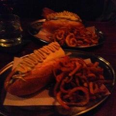 Photo taken at Stitch Bar by Renae M. on 8/11/2012