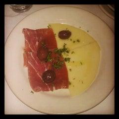 Photo taken at La Tasca Restaurant by Edward B. on 8/8/2012