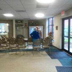 Photo taken at Immanuel Lutheran Church by Lionel S. on 5/13/2012