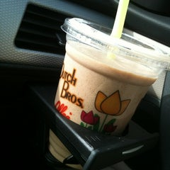 Photo taken at Dutch Bros. Coffee by Danyel M. on 3/17/2012