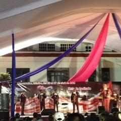 Photo taken at Atlacomulco de Fabela by Antonio P. on 4/23/2012