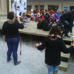 Photo taken at Colegio Sant Lluis by #el_leonnegro on 4/20/2012